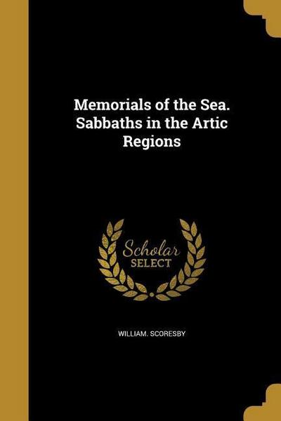 MEMORIALS OF THE SEA SABBATHS