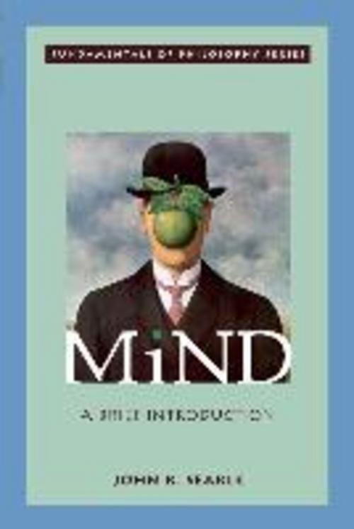 Mind John Searle