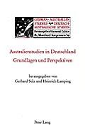 Australienstudien in Deutschland