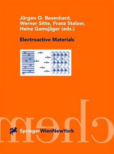 Electroactive Materials