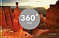 360° USA (KUNTH Bildbände/Illustrierte Bücher ...