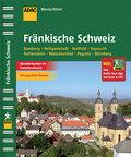 ADAC Wanderführer Fränkische Schweiz; ADAC Wa ...