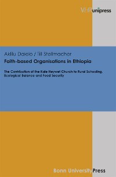 Faith-based Organisations in Ethiopia