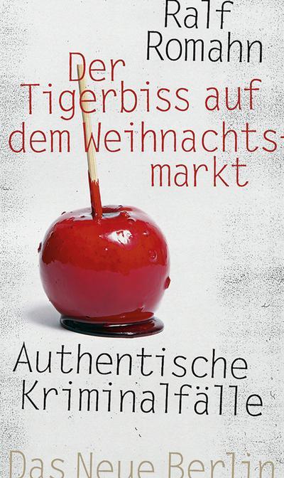 Der Tigerbiss auf dem Weihnachtsmarkt