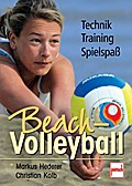 Beach-Volleyball; Training - Technik - Spiels ...