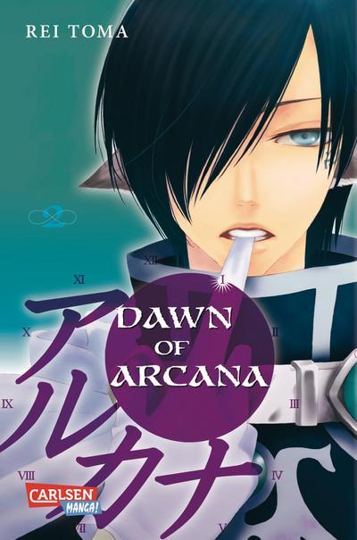 Dawn of Arcana. Bd.2