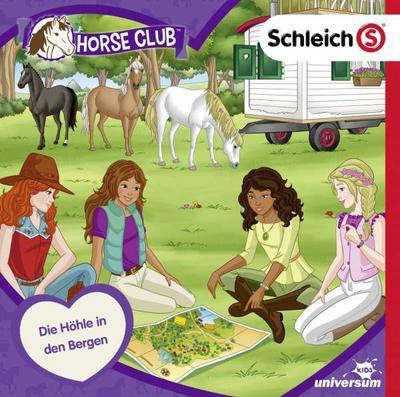 Schleich - Horse Club (CD 9)