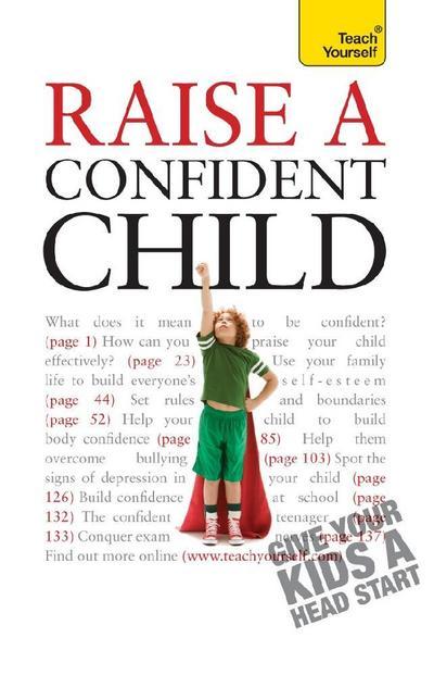 Raise a Confident Child