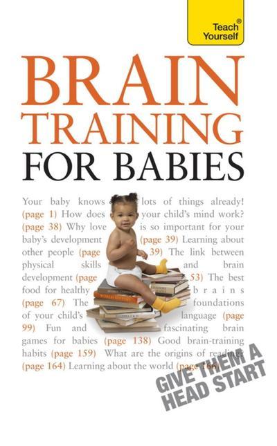 Brain Training for Babies