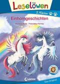 Leselöwen 2. Klasse - Einhorngeschichten