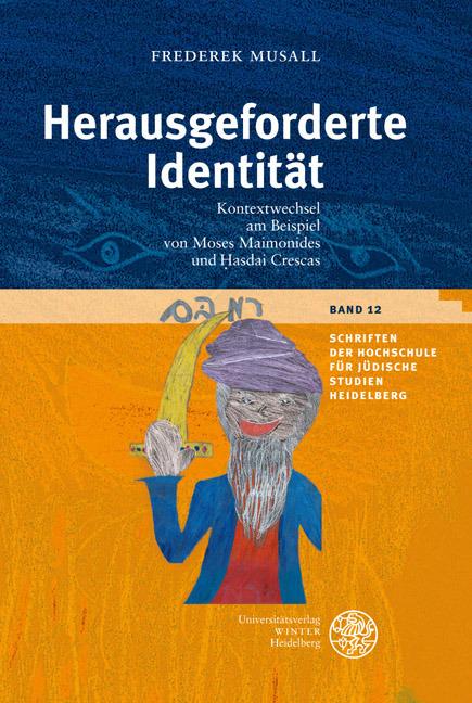 Herausgeforderte Identität, Frederek Musall
