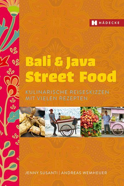 Bali & Java Street Food