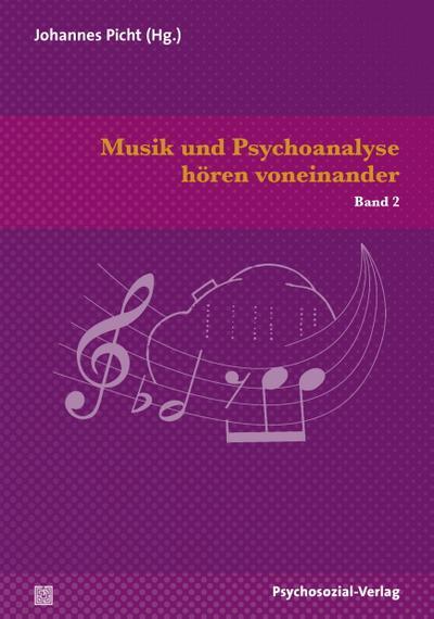 Musik und Psychoanalyse hören voneinander