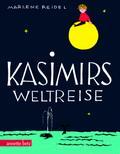 Kasimirs Weltreise; Geschenkbuch-Ausgabe; Deutsch