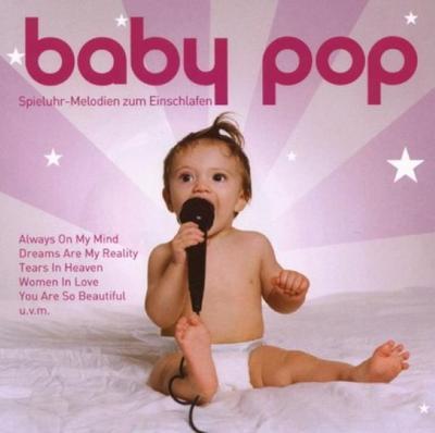BABY POP