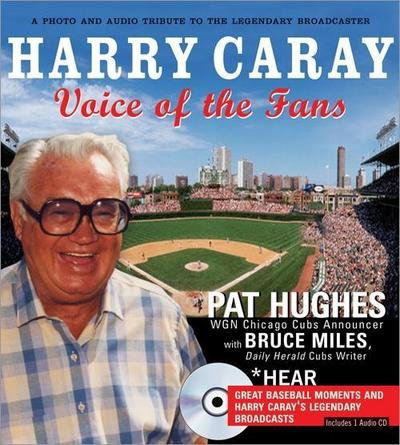 Harry Caray