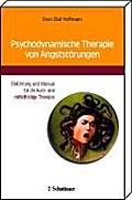 Psychodynamische Therapie von Angststörungen - Sven O. Hoffmann