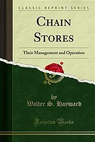 Chain Stores