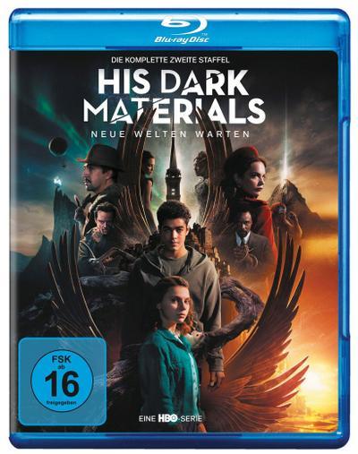 His Dark Materials - Staffel 2
