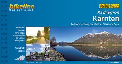 Radregion Kärnten