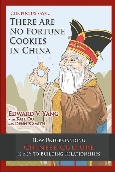 Confucius Says ... There Are No Fortune Cookies in China