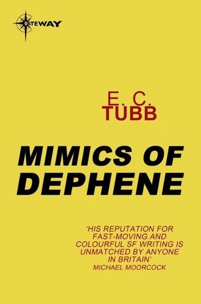 Mimics of Dephene