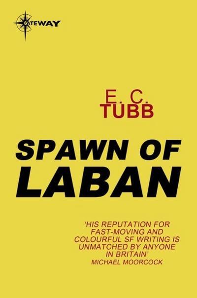 Spawn of Laban