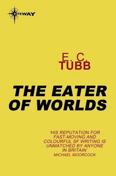 The Eater of Worlds
