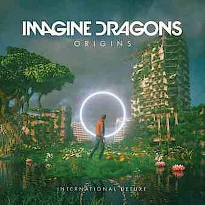 Origins, 1 Audio-CD (International Deluxe Edt.)