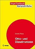 Otto- und Dieselmotoren (Kamprath-Reihe)