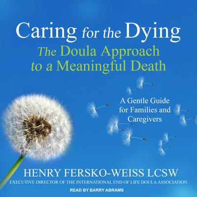 CARING FOR THE DYING         D