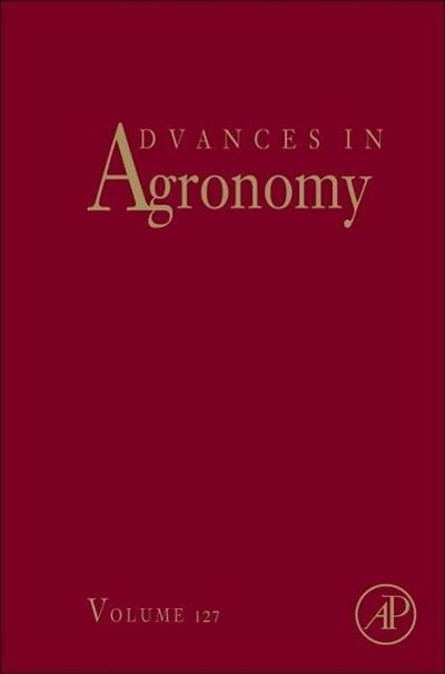 Advances in Agronomy 127