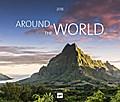 Around the world 2018