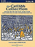 The Ceilidh Collection : for violin(easy violin and guitar ad lib)