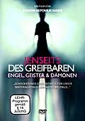 Jenseits des Greifbaren - Engel, Geister & Dämonen, 2 DVDs