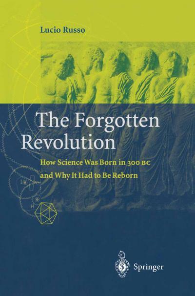 Forgotten Revolution