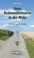 Neue Radwandertouren in der Rhön