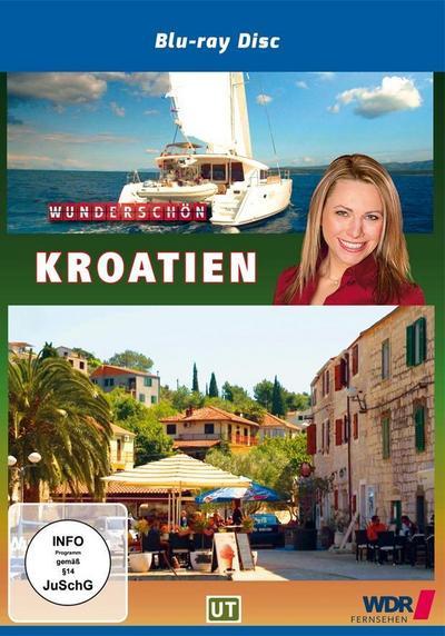 Kroatien mit dem Segelboot - Wunderschön!