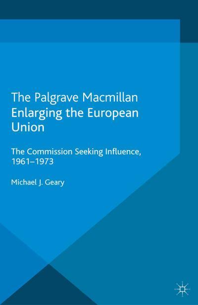 Enlarging the European Union