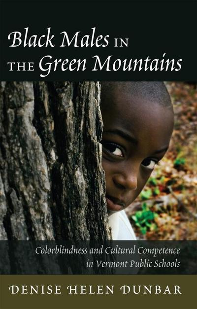 Black Males in the Green Mountains