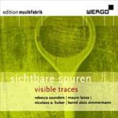 Sichtbare Spuren-Visible Traces