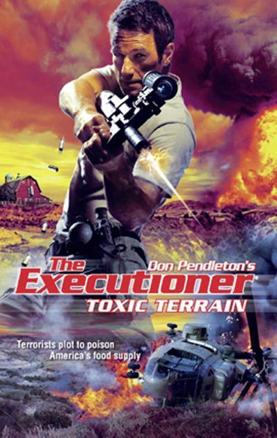 Toxic Terrain