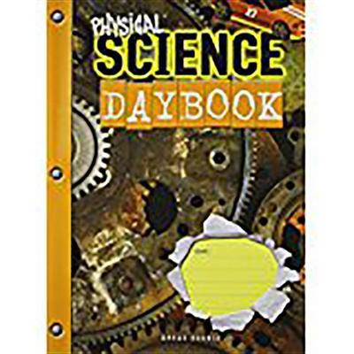 Great Source Science Daybooks: Student Edition Physical Science 2002