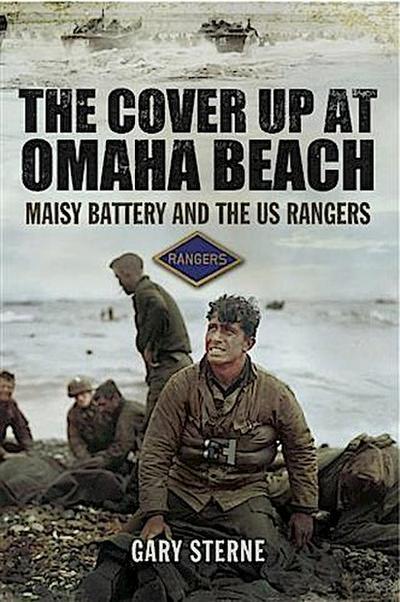Cover up at Omaha Beach