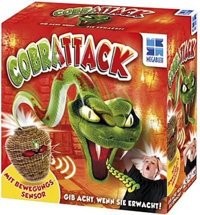 Cobrattack (Kinderspiel)
