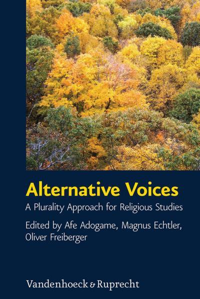 Alternative Voices