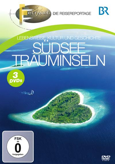 Südsee Trauminseln