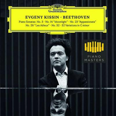 Beethoven - Piano Sonatas No. 3