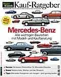 MotorKlassik Kauf-Ratgeber - Mercedes-Benz: A ...