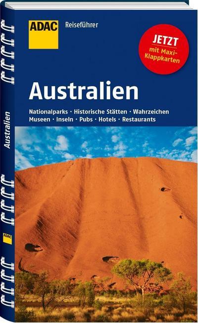 ADAC Australien